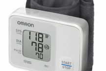Tensiomètre poignet / Matériel diagnostic
