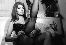 Goddess Sophia Loren / The immortal Sophia Loren / by Ulcer Magazine