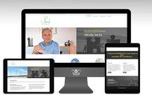 Showcase Websites / Hier stelle ich Euch meine Websiteprojekte und alle anderen sweeten Sachen vor.