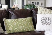For my leather couches / by Shannon Saxton