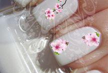 Nails&Sakura