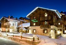 Hotel Capriolo Livigno / The Silvestri family is pleasure in giving you a warm welcome to Hotel Capriolo*** where they offer attentive service and a family atmosphere. Hotel Capriolo is located in the centre of San Rocco, near the ski lifts and cross country tracks for the winter and the trails and walks for the Summer.