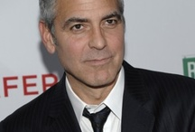 George Clooney in Sudan and South Sudan / by Enough Project