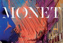 Monet – Manet – Money