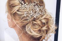 hair style wedding