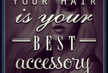 Hairdressing salon quotes and styles