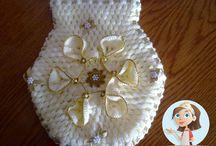 Örgü Dantel / El emeği örgü ve dantel işleri, örgü bebek süsleri, hediyelik eşyalar, el emeği çeyizlik modelleri.