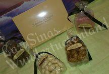 Feinste Pralinen und Schokolade von Pralinenbote / Pralinenbote bietet für jeden Geschmack das passende an.