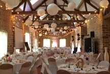 deco salle mariage