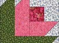 Blocchi patchwork