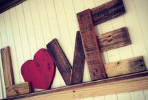 idee semplici legno