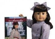 Abby's American Girl Dolls / by Debra Hutchinson