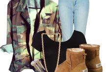 #Swag_Girl