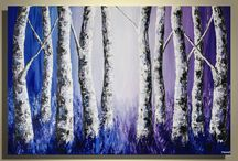 Next painting / by Samantha Villegas (Ward)