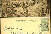 postais
