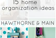 Ideas De Organización