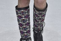 Chanel Fall 2016 Ready-to-Wear Runway Details / Chanel Fall 2016 Ready-to-Wear Accessories Photos