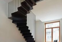 staircase imagination