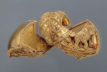 Indian gold arts