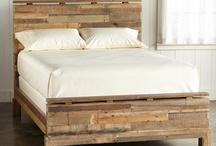 Carter's bed