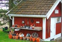 Garden and Play Ground Ideas