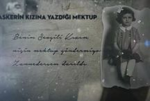 Turkcell Çanakkale'ye Mektuplar Reklamı