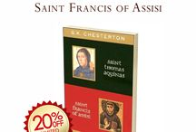 St. Francis of Assisi / 0