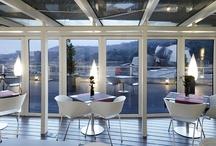 ambientes / la iluminación como form de crear diferentes ambientes