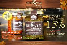 sulawesi@kemang PROMO