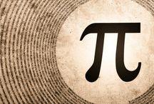 matematicas y pi