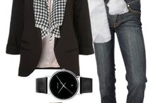 dress code ideas