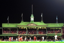 Grounds of the Game - AFL / by AFL