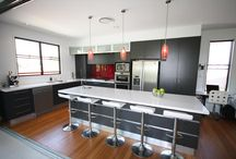 kitchen ideas / by Pat Randell
