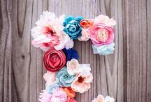 Great ways with artificial flowers