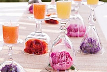 Party ideas / by Julie Rudolph