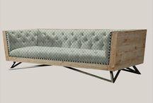 Καναπέδες - Sofas