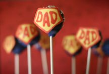 Father's day / by Maggie Larimer