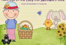 Spring/Easter/etc.
