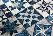 quilts are pretty  / by Lydia Arena