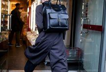 Mens Bag style
