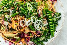 Salads – Salaatit