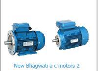 AC Motor / AC Motor