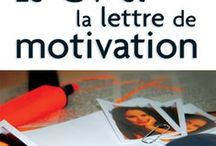CV+Lettre de Mot.