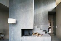 Glett Beton-béton cire-concrete coating