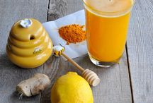 Turmeric / ways to get more turmeric into your diet / by Flavour & Savour