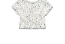 Abercrombie t-shirts