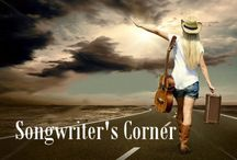 Creativity / Tweets, sites and articles of interest to songwriters and creative