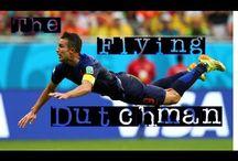 Soccer's best goals / Videos of great soccer goals