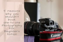 Photography tips, inspiration and how tos / Photography blogs with tips to help motivate you and inspire you on your photography journey