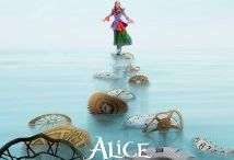 Alice Trough Looking Glass